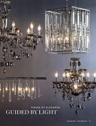 Z Gallerie Chandeliers Z Gallerie Holiday Entertaining Crystal Ship Chandelier