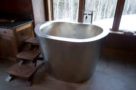 bathroom cozy bathtub decor 141 japanese soaking tub for small