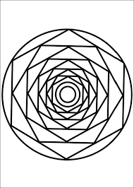 Hard Flower Coloring Pages - 724 best crafts coloring pages images on pinterest drawings