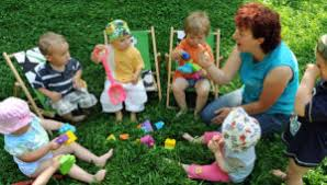 Sample Daycare Resume by Child Care Resume Samples That Pop Best Resume