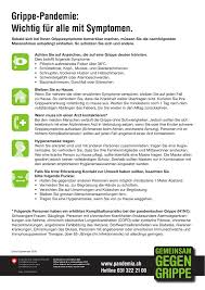 immunschwäche symptome grippe pandemie wichtig für alle mit symptomen