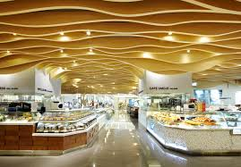 food court design pinterest foodcourt shinsegae retail pinterest food court retail and
