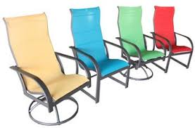 Patio Chair Fabric Chair Care Patio Furniture Repairpatio Slings And Outdoor