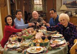 everybody raymond no 1998 photos thanksgiving on