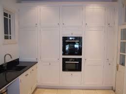 northampton painted shaker kitchen higham furniture