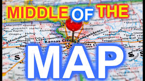 Kansas City Map Middle Of The Map Kansas City 2014 Re Edit Youtube