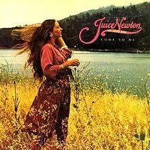 come to me juice newton album