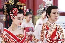 wedding china hit drama creates tang dynasty wedding stir headlines features