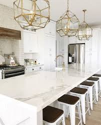 best 25 modern kitchen white cabinets ideas on pinterest white