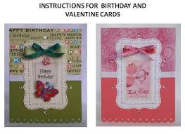Creative Ideas To Make Greeting Cards - valentines day creative ideas and other free paper
