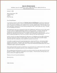 cover letter for customer service call center with no experience