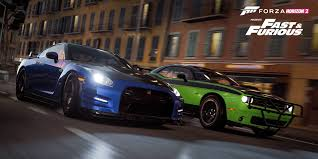fast and furious cars could we see a fast and furious add on or porsche expansion for