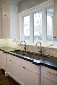 double sinks for kitchens the modern kitchen set 20 unique kitchen sinks hum ideas