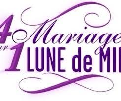 4 mariages pour une lune de miel replay sur tf1 - Quatre Mariages Pour Une Lune De Miel Replay