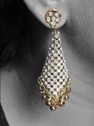designer earrings earrings designer studded fashion earrings online