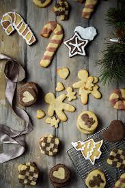 holiday cookie week 4 super versatile chocolate u0026 vanilla sugar