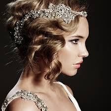 roaring 20s hair styles back to the roaring 20s the great gatsby a touch of flowers