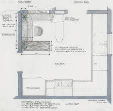 Peninsula Kitchen Floor Plan by Study This Blog Sd Real Estate Central