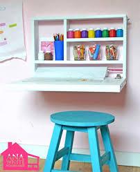 Drop Down Wall Desk Folding Wall Desk Brackets Diy Wall Mounted Drop