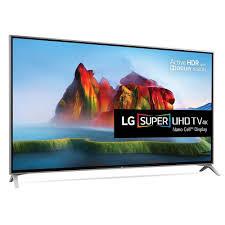 display tv lg smart tv 55 4k super uhd tv 55sj800v bass n treble