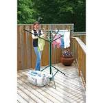 Image result for rectangle portable clothesline B00UUSC7UI