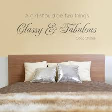 bedroom wall quotes show off your living style with wall sticker quotes in decors