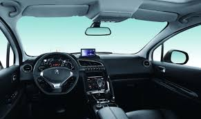 peugeot 3008 interior 2013 peugeot 3008 specs and photos strongauto