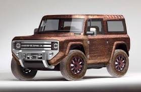 concept bronco ford bronco wallpapers lyhyxx com