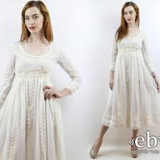 Hippie Wedding Dresses Best Vintage Hippie Wedding Dress Products On Wanelo