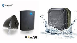 Wireless Outdoor Patio Speakers Top 5 Best Outdoor Speakers Reviews 2017 Best Outdoor Wireless