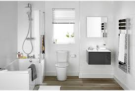 Imagine Bathroom Suites Bathroom Departments DIY At BQ - Ideal standard bathroom design