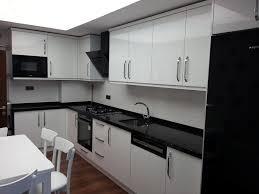 valencia kitchen classic high gloss cream design tesco kitchens