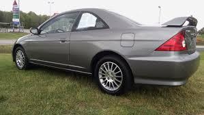honda civic 2005 ex 2005 honda civic ex special edition coupe vera cannon used autos