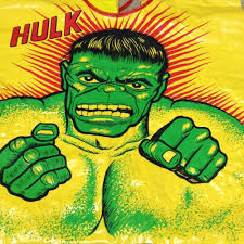 old fashioned halloween masks growing up geek hulk smash halloween u2014 geektyrant