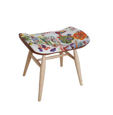 butterfly chair foot stool u2014 tortie hoare furniture