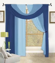 how many curtain panels do i need linen store