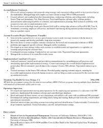 2 Page Resume Template 2 Page Resume Okay Eliolera Com