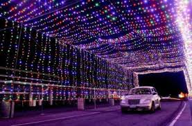texas motor speedway gift of lights holiday break bucket list the talon