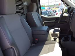 nissan nv2500 interior used 2013 nissan nv 2500 hd cargo in kentville used inventory