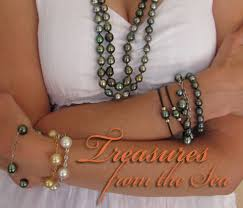 fashion black pearl necklace images The black pearl gallery in hawaii tahitian black pearl necklace jpg