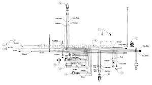 mtd 13am675g062 wiring diagram diagram wiring diagrams for diy