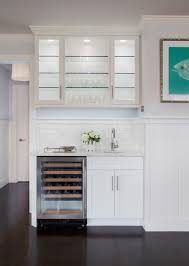 Bar Cabinet With Wine Cooler Home Office Wine Cooler Design Ideas