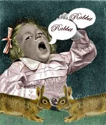 rabbit rabbit huntington rabbit rabbit