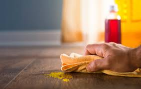 How To Clean Paint From Laminate Floors Remove Paint From Hardwood Floor