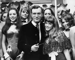 life advice from hugh hefner looking back at the u0027playboy