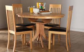 Ikea Dining Table For 4 Oak Extending Dining Table And 4 Chairs U2013 Zagons Co