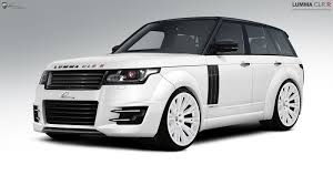 black chrome range rover range rover car tuning