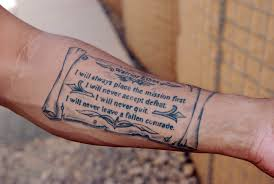 tattoo ideas for engineers tattoos and the army a long and colorful tradition article the