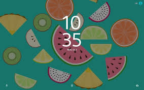 theme pictures xperia fruit salad theme android apps on play