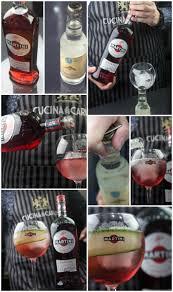 martini rosato πέντε υπέροχα διαφορετικά και εύκολα απεριτίφ με μαρτίνι caruso gr